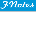 FNOTES