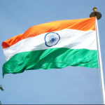FLAG INDIAN