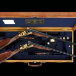 MAHARAJAH gifts GUNS