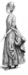 colonial-people WOMEN 2