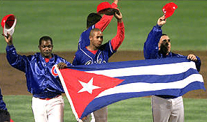 CUBAN BASEBALL 2