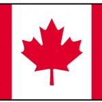 CANDA FLAG