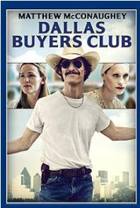 DALLA BUYERS CLUB